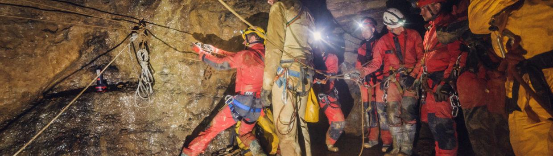 Kronika Wypadków Jaskiniowych